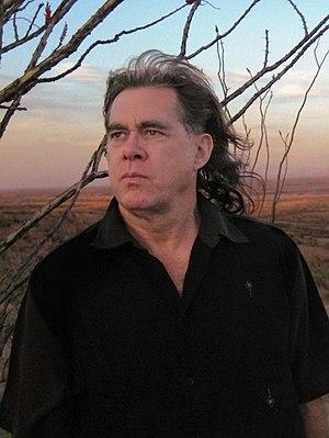 Steve Roach (musician) - Steve Roach in Tucson, Arizona, 2013
