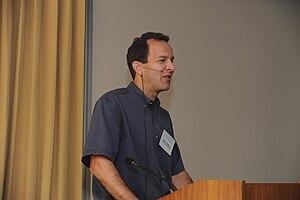 Steven Salzberg - Steven Salzberg in 2010.