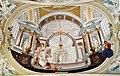 Stiftskirche Rein Deckenmalereien Detail 4.jpg