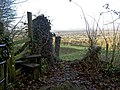 Stile overlooking the Severn Valley - geograph.org.uk - 1076429.jpg