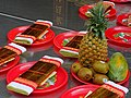 Still Life with Fruit and Napkins - Xiahai City God Temple - Dihua Street - Taipei - Taiwan (40907276983).jpg