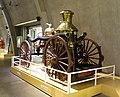 Stockholm Tekniska Museet Steam powered fire engine 02.jpg