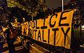 Stop Police Brutality - Governor's Mansion, Minnesota (27866556080).jpg