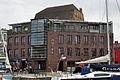 Stralsund, Am Querkanal 1 (2012-06-28), by Klugschnacker in Wikipedia.jpg