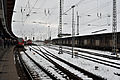 Stralsund, Hauptbahnhof (2013-02-13), by Klugschnacker in Wikipedia (1).JPG