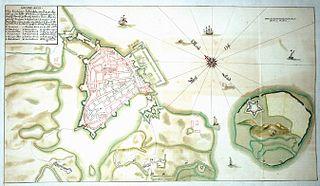Siege of Stralsund (1678)