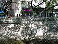 Street Scene with Shadows - Cordoba - Argentina.jpg