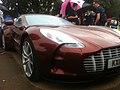 Streetcarl Aston martin one-77 (6200511633).jpg