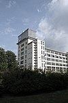 Klokgebouw (Philipsgebouw SA)