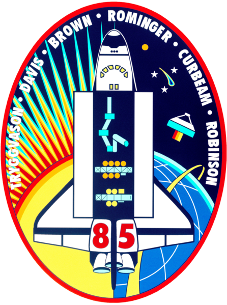 Fil:Sts-85-patch.png
