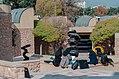 Students Sketching at Tehran Museum of Contemporary Art (24842661727).jpg