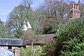 Styants Oast House, Styants Bottom Road, Seal, Kent - geograph.org.uk - 778750.jpg