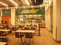 Subway, The Core, Leeds (27th April 2018).jpg