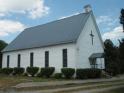 Suggs Creek Cumberland Presbyterian Church