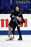 Sui Wenjing and Han Cong at the World Championships 2019 - FS.jpg