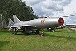 Sukhoi Su-9 '68 red' (24512013257).jpg