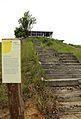 Sukzessionspark Lieberose Tribuene 05.JPG