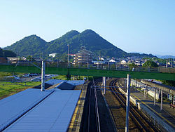Sumitomo-Tadakuma coal mountain.jpg