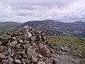 Summit Cairn, Crag Fell - geograph.org.uk - 198791.jpg