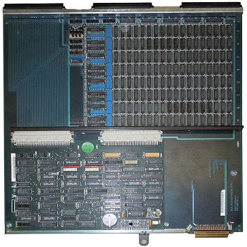 English: Sun 2/50 1 MB Memory Expansion Board ...