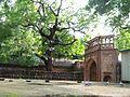 Sunehri Masjid Garden, Delhi near Red Fort.JPG