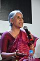 Supriya Chaudhuri - Kolkata 2013-02-03 4376.JPG