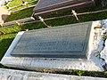 Surgeon Frederick Winsor 49th Regiment Massachusetts Volunteer Infantry grave in Bermuda.jpg