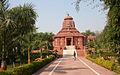 Surya mandir Birla Sun temple Gwalior 2.jpg