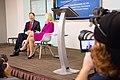 Susan Blumenthal and Tom Frieden discuss Zika 03.jpg