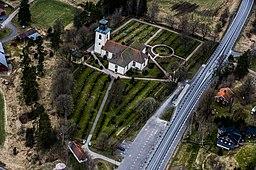 Svenarums kirke