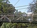 Swing Bridge Suspension Bridge 2009 Old 5.JPG
