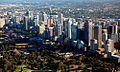 Sydney CBD on a sunny day (4607955327).jpg