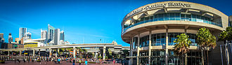 Sydney Convention and Exhibition Centre - Sydney Convention and Exhibition Centre