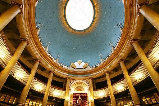 Synagoge cossa