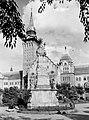 Szabadka 1941, Városháza. Fortepan 28264.jpg