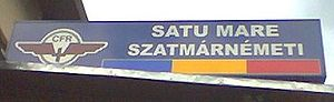 Szatmarnemeti