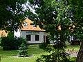 Szigetbecse Andé Kertész Emlékmúzeum.JPG