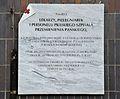 Szpital Praski Tablica Lot i Cichy.JPG