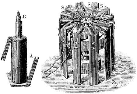 T5- d420- Fig. 346, 347. — Pile thermo-électrique de Noé.png