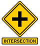 TAR Intersection sign.png