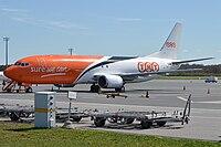 OE-IBW - B734 - ASL Airlines Belgium