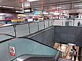 TW 台灣 Taiwan 台北 Taipei MRT Station tour August 2019 SSG 08.jpg