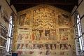 Taddeo gaddi, Albero della Vita, Ultima cena e storie sacre, 1333, 03.JPG