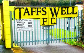 Taffs Well A.F.C. Association Football Club