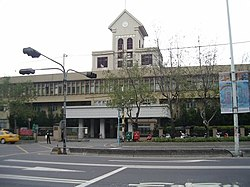 Taiwan Banciao District Court 20060817.jpg
