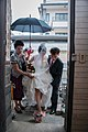 Taiwanese brides entering the house.jpg