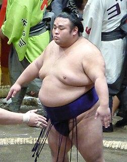 Takakeishō Mitsunobu