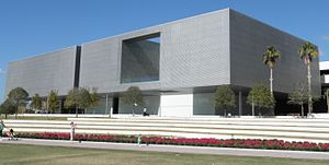 Tampa Museum of Art - Image: Tampa Museum of Art