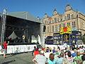 Targ Węglowy w Gdańsku – XV Gdański Festiwal Carillonowy.JPG