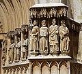 Tarragona Cathedral Sculptures 02.jpg